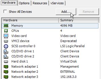 Cisco CSR1000v vNIC hot add interfaces | the broadcast